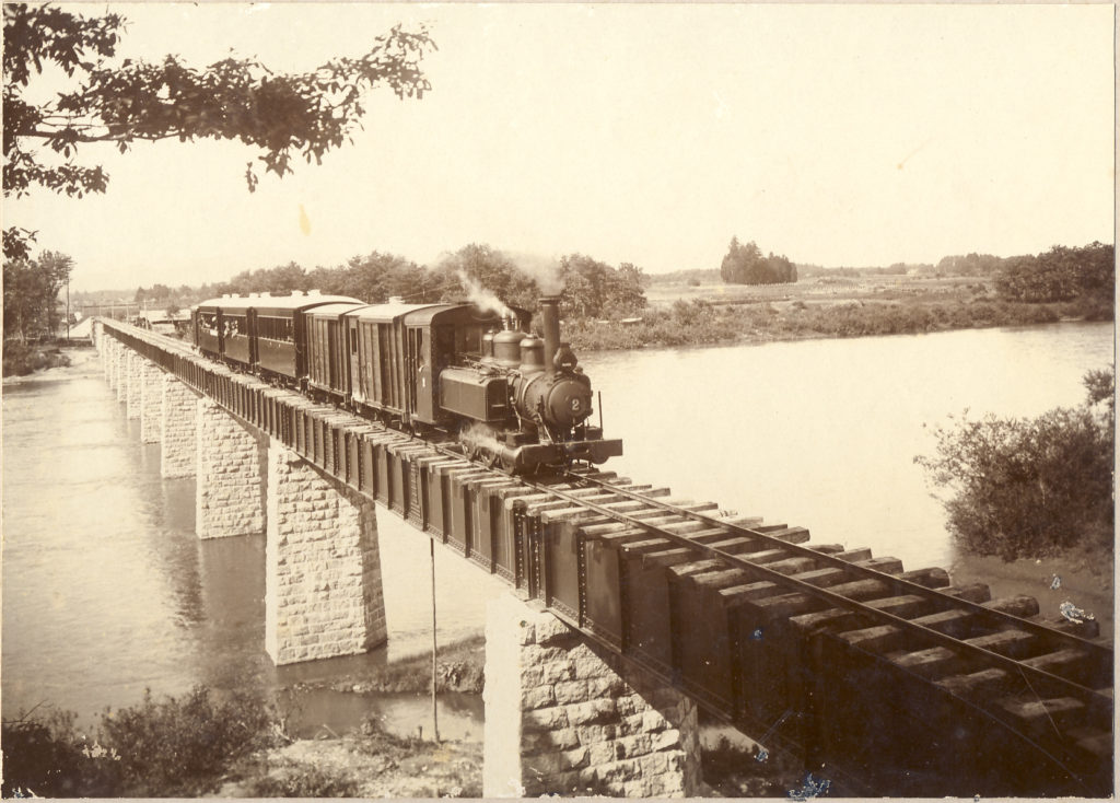 岩手軽便鉄道